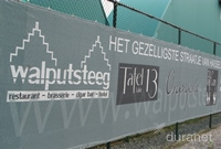 Reclamedoeken Safegarden