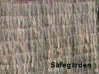 Tuinafsluiting Spaanse heidematten Safegarden, 100% dicht, dikke uitvoering, voor binnen en buitengebruik, gespleten bamboe, kunsthaag den Safegarden, hagen den, naalden, kunst buxus, kunst klimop, kunst laurier, heidematten Eco 2 kg, 2.5 kg, Spaanse heidematten, dikke uitvoering, ondoorzichtig,bamboe matten, rietmatten, lamellen Colorado, Nevada Super, Hercula Super, Louisiana, Florida, Canada, Canada Super, Canada Flex, zichtdoeken, afschermdoek groen, zwart, 85%, 90% en 100%, sportnetten, sportnetten, paintballnetten, voetbalvangnetten, golfbalnetten, zwembad afschermnet, zwembad afschermgaas, zandbak netten, zandbak gaas privacy verzekerd, tuinafsluiting, mooie uitstraling, gemakkelijk zelf te plaatsen, kwalitatieve uitvoering, windbestendig, UV bestendig, onderhoudsvrij, afsluiting, tuinafsluiting, tuindecoratie, tuinbeveiliging, beveiliging, tuinbescherming, bescherming,