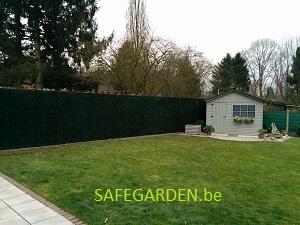 kunsthaag Canada - Safegarden.be - Alle privacy-toepassingen voor de tuin
