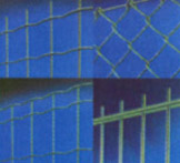 lamellen colorada afsluiting - Safegarden.be